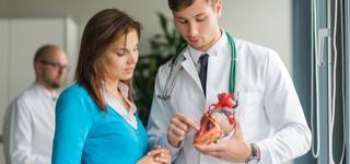 Preventative Cardiovascular Medicine