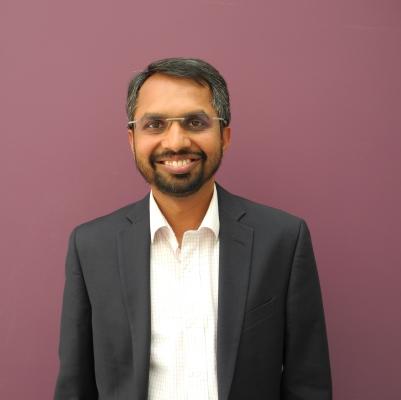 Dr. Anil Kumar Pura Narayanaswamy