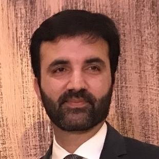 Dr Ahmed Siddiqi
