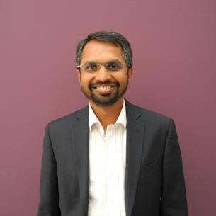 Dr Anil Kumar
