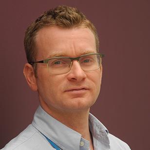 Dr Aled Roberts