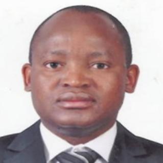 Dr Gabatsene Kwadiba