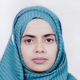 Dr Aisha Sheikh