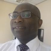 Dr Kofi Obuobie