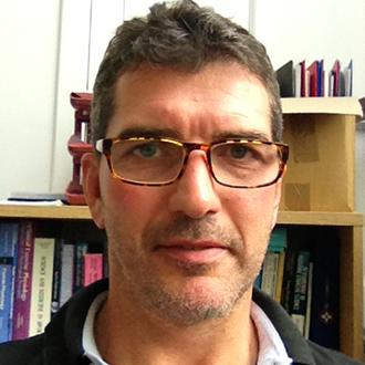 Prof Nadim Haboubi