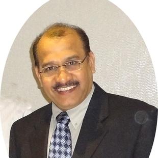 Dr Prabhakar Mallya