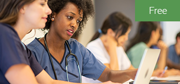 NMC Test of Competence for Nurses CBT 2014 (Free Trial)