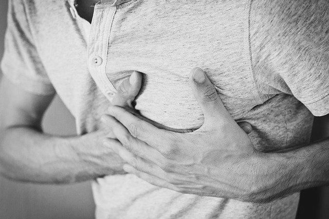 Assessing Chest Pain
