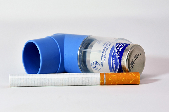Asthma for Pharmacists