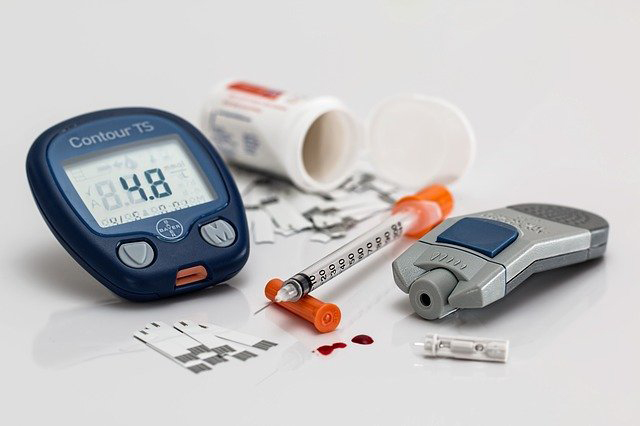 Diabetes Management for Pharmacists