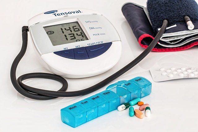 Hypertension for Pharmacists