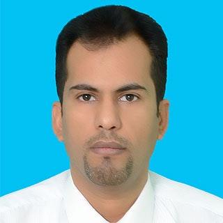 Dr Azhar Al-Shaibany