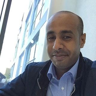 Dr Abuelmagd Abdalla