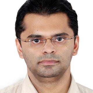 Dr Ibrahim Rasheed