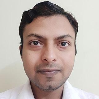 Dr M.A Mujeeb Afzal