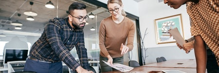 Executive MBA in Entrepreneurship