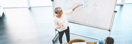 Executive MBA in Marketing Management
