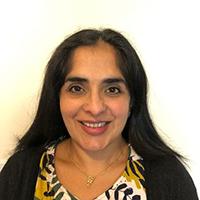 Dr Chellaram Hathiramani